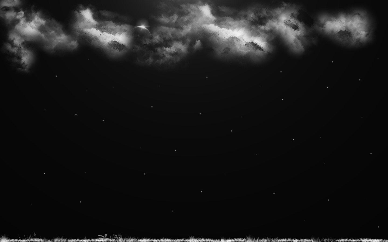 Black night by AjeZ