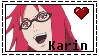 Karin Stamp 2 by Hobbo-chan