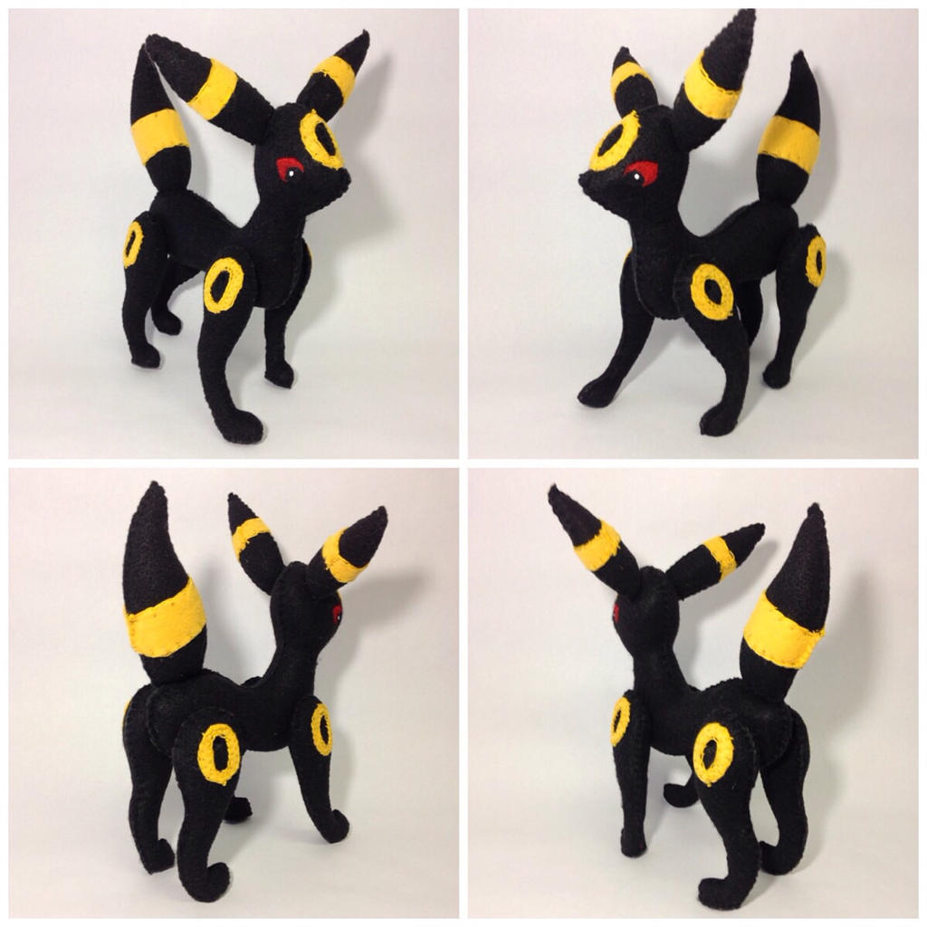 Umbreon by HumingBean