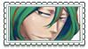 Makishima Yuusuke Stamp by TonioIV