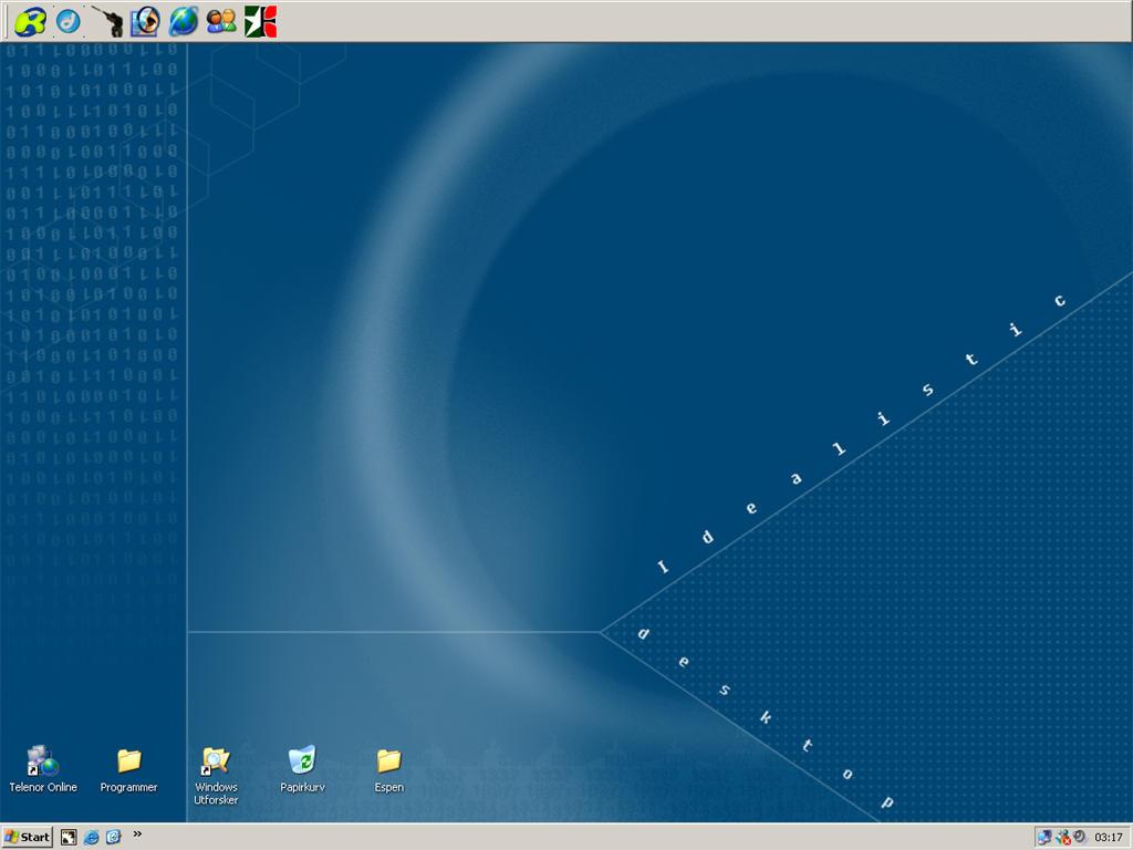 NiiGus Desktop june by niigu