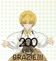 crossover 200 like