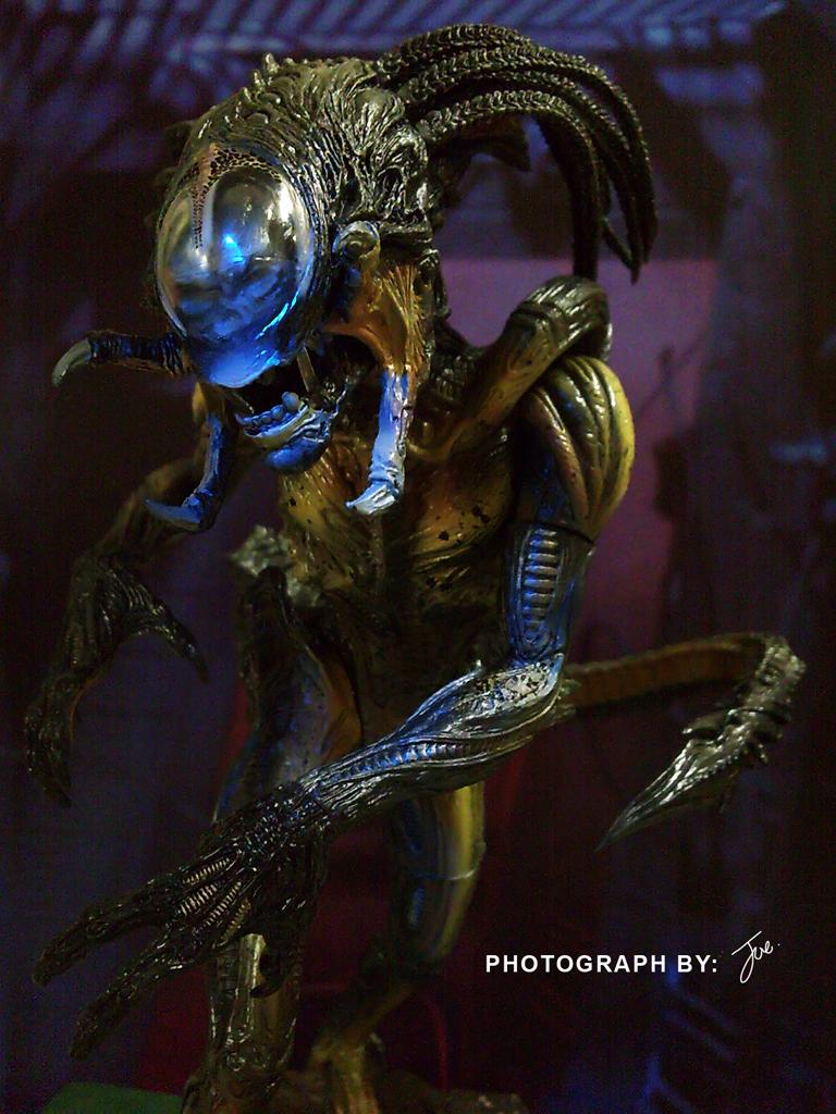 2020 Other   Images: Xenomorph Runner