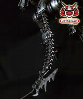 TF ROTF DLX RAVAGE REPAINT 08 by wongjoe82