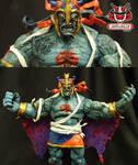 ThunderCats: MUMRA : 13 by wongjoe82