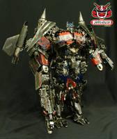 TF ROTF POWERUP PRIME CUSTOM16 by wongjoe82