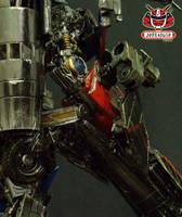 TF ROTF POWERUP PRIME CUSTOM18 by wongjoe82
