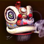 I WANA SMOKE by wongjoe82