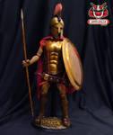 SPARTA THE PERSIAN WARS 01 by wongjoe82