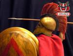 SPARTA THE PERSIAN WARS 03 by wongjoe82