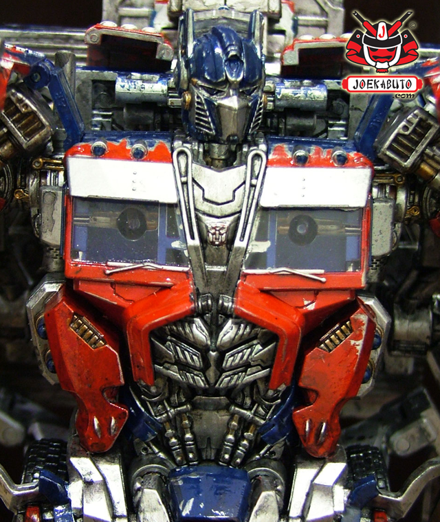 LEADER CLASS TF DOTM ULTIMATE PRIME 15 by wongjoe82
