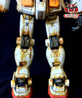 Bandai GUNDAM MG RX-78-2 Ver. ONE YEAR WAR 0079_03 by wongjoe82