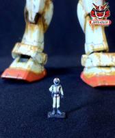 Bandai GUNDAM MG RX-78-2 Ver. ONE YEAR WAR 0079_04 by wongjoe82