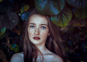 Ashlin II by surabhiguptaphotoart