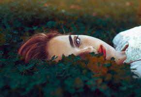 Tiana I by surabhiguptaphotoart