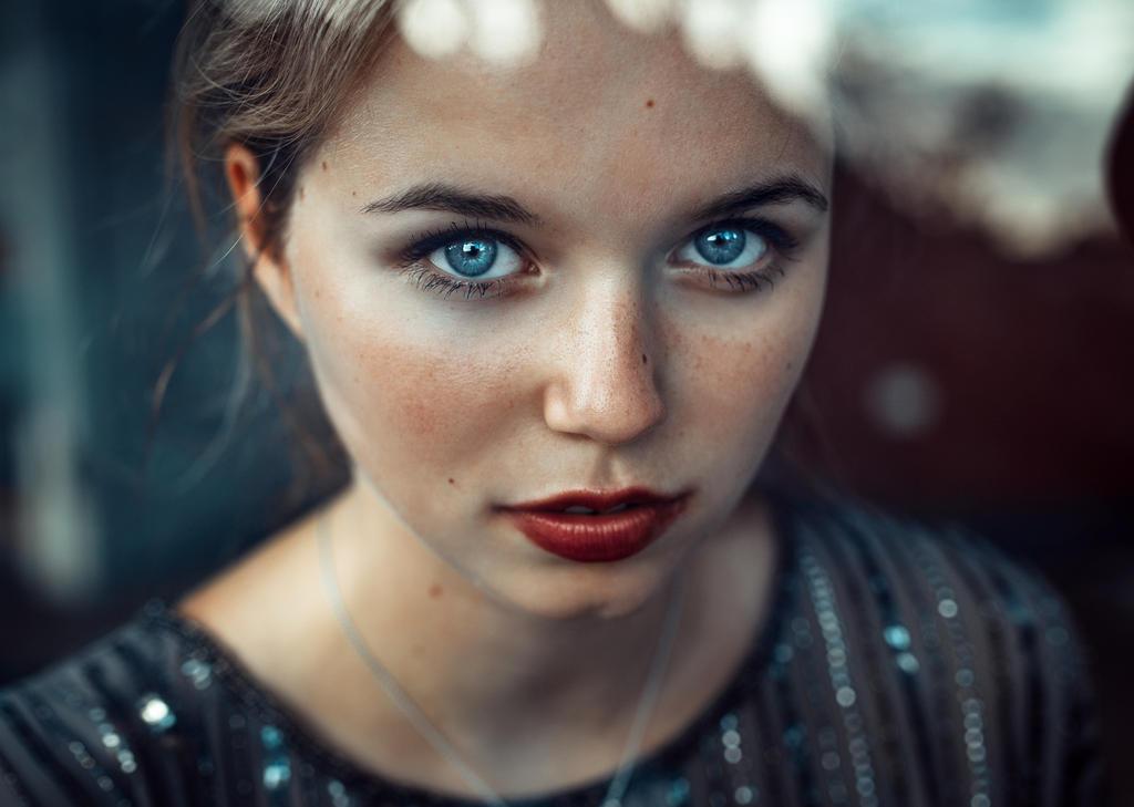 Larissa by surabhiguptaphotoart