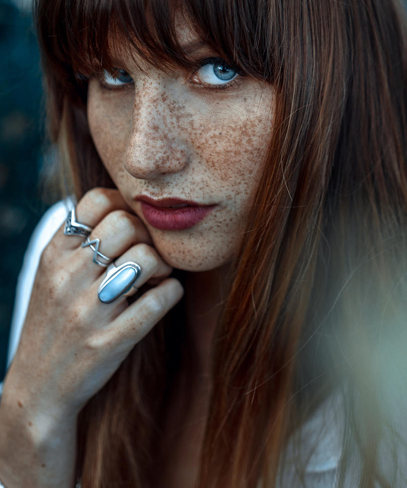 Ella by surabhiguptaphotoart