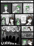 A P O C A L Y P S E Page 16 Book 1 Chapter 1