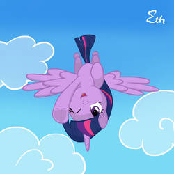 Hearts and Hooves from Twily