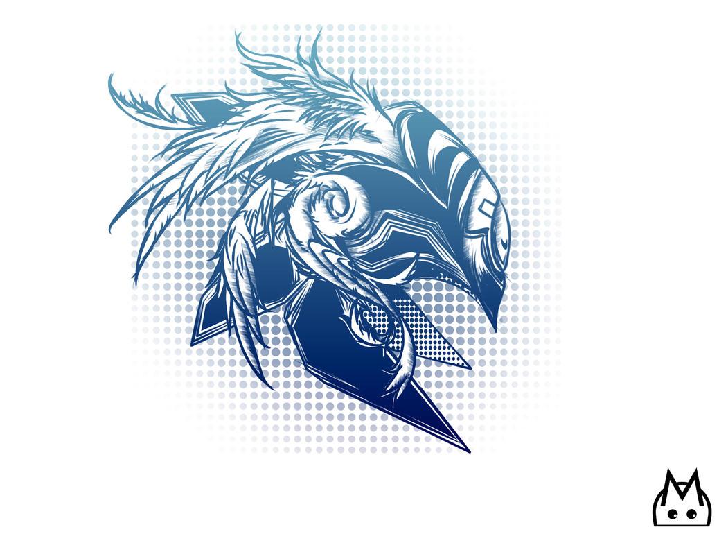Cosmos Team Logo Design By Watdayushaoh On Deviantart