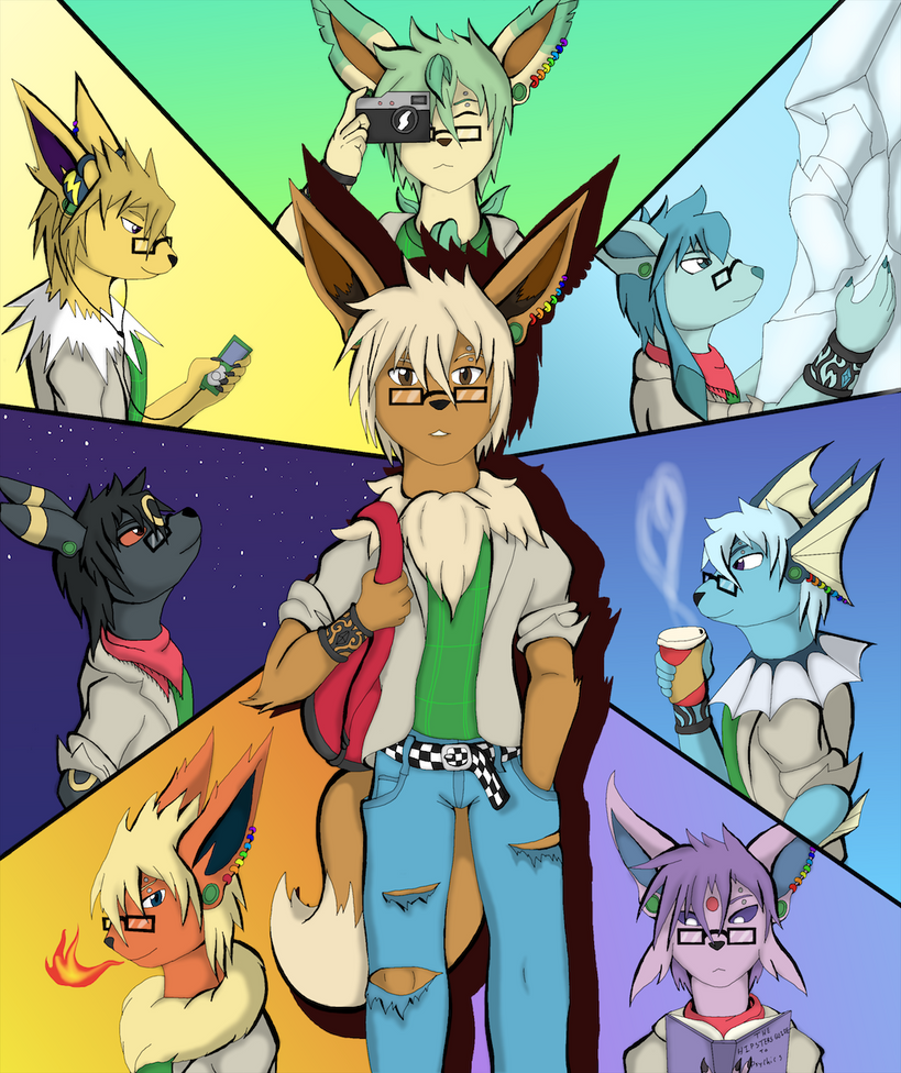 Image Result For Flareon Color Page
