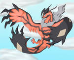 Yveltal the Sky Beast