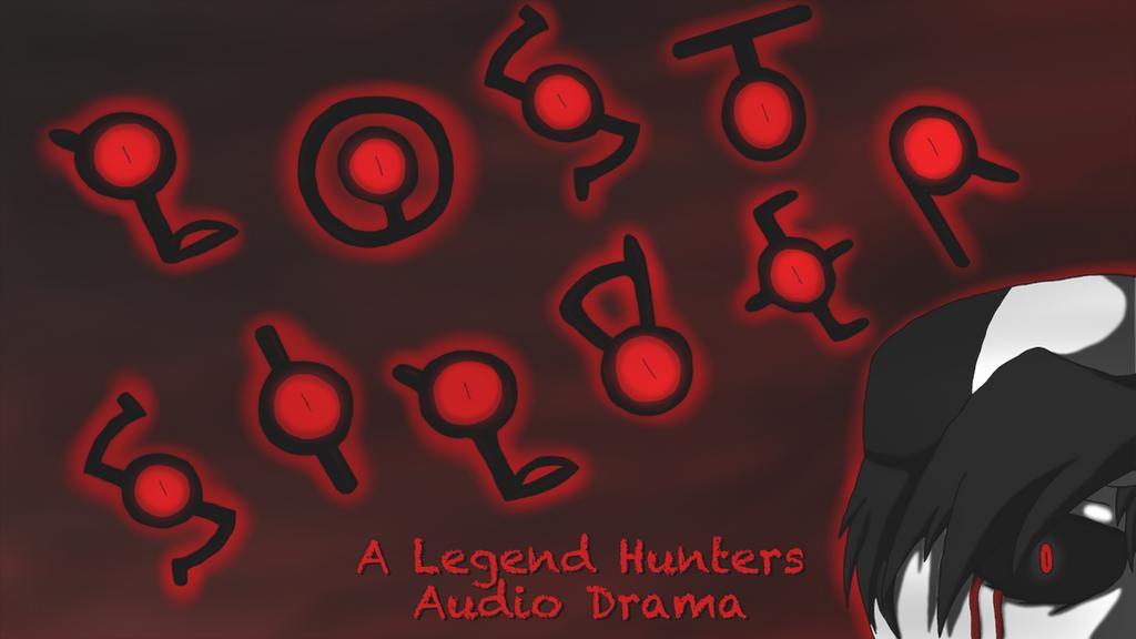 Lost Silver A Legend Hunters Audio Drama By Trinity Reido On Deviantart