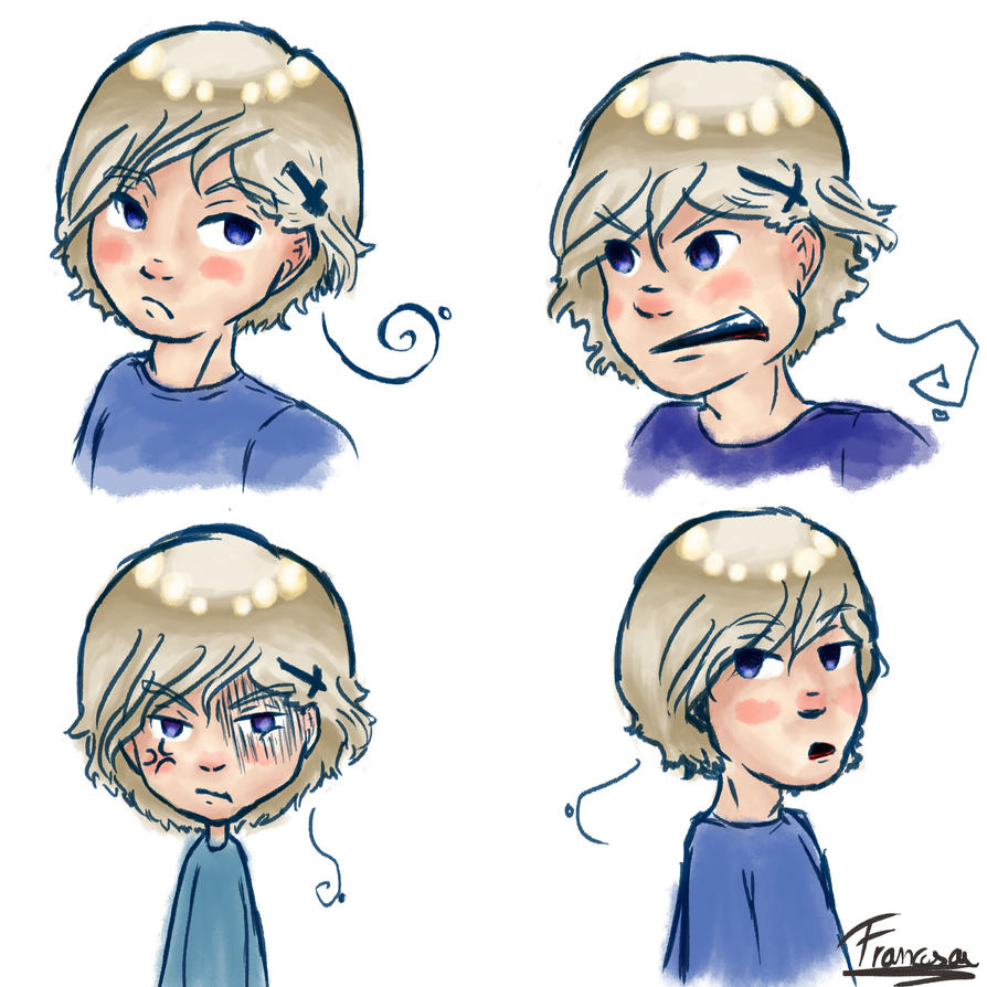 More aph Norway! by frenci97xp