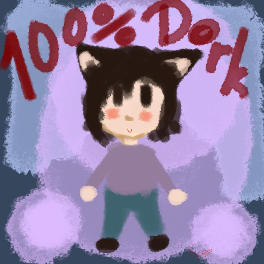 100%Dork by frenci97xp