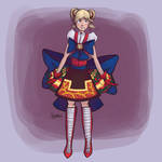 sailor norway by frenciDA