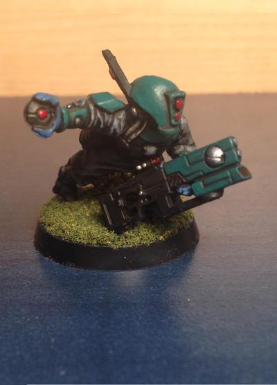 another pathfinder WOW. by Jaxler