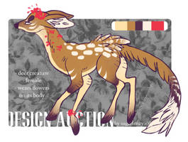 Design Auction :: CLOSED by SUGARFRENZY