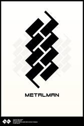 Metalman by Shokubo