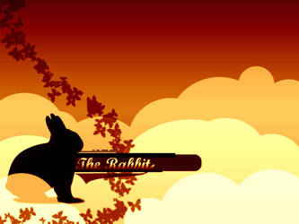 The rabbit by Shokubo