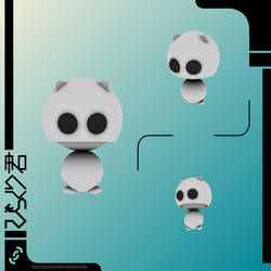 Bikkuri Kun 3D by Shokubo