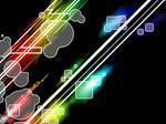Rainbow..?
