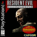 RE 20th Anniversery -Resident Evil DC Cover Remade