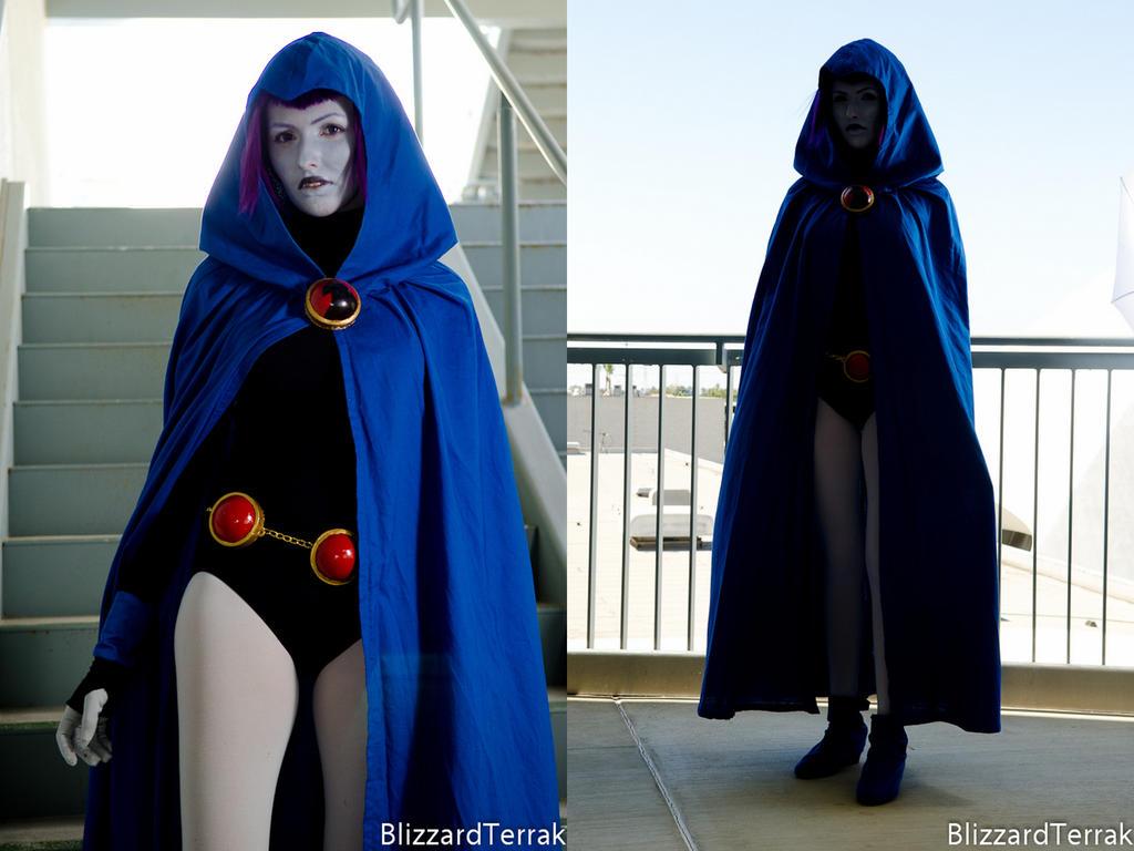 W13 - Raven by BlizzardTerrak
