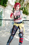 SDCC13 - Lilith