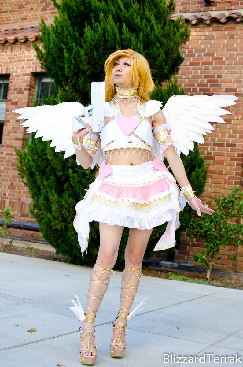 SAC13 - Angel Panty by BlizzardTerrak
