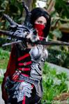 WC14 - Demon Hunter by BlizzardTerrak