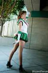 AX14 - Sailor Jupiter