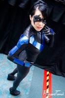 SDCC14 - Nightwing