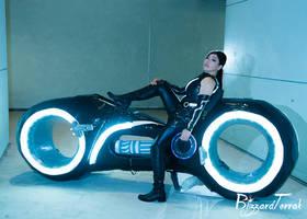 W15 - ISO Lightcycle