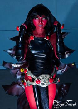 W18 - Devil Raven