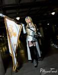 AX18 - Jeanne D'Arc by BlizzardTerrak