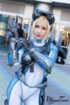 BC18 - Agent Nova by BlizzardTerrak