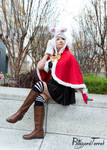 Xmas18 - Xmas Riven by BlizzardTerrak
