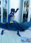 WC19 - Adam West Batman by BlizzardTerrak
