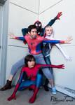 WC19 - Spider-verse by BlizzardTerrak